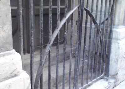 gates-befor