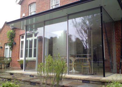 glass-soffit